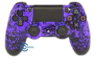 Purple Digital PS4 Controller | Ps4