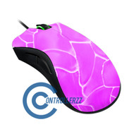 Pink Swirl Razer DeathAdder | Razer DeathAdder