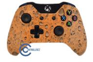 Orange Waterdrop Xbox One Controller | Xbox One