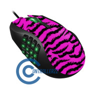 Pink Tiger Razer Naga | Razer Naga