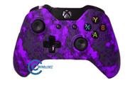 Purple Hex Xbox One Controller   Xbox One