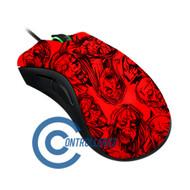 Red Zombie Razer DeathAdder | Razer DeathAdder
