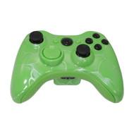 Green Swirl Controller | Xbox 360