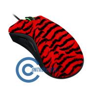 Red Tiger Razer DeathAdder | Razer DeathAdder