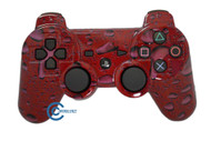 Red Waterdrop PS3 Controller | Ps3