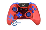 Spiderman Themed Xbox One Controller | Xbox One