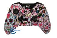 Sugar Skull Xbox One Controller | Xbox One