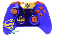 Superman Themed Xbox One Controller | Xbox One