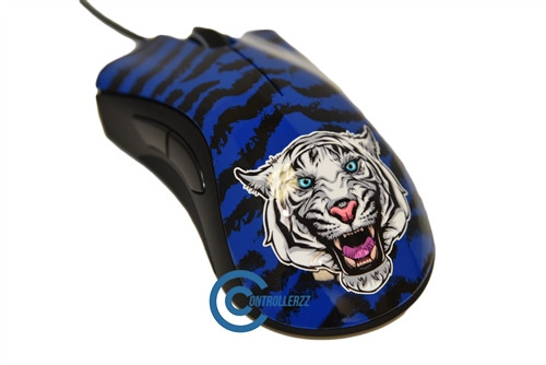 I Am Wildcat Controller