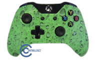 Green Waterdrop Xbox One Controller | Xbox One