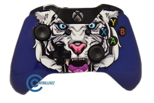 Tyler or I Am Wildcat's Xbox One Controller | Xbox One