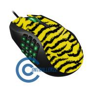 Yellow Tiger Razer Naga | Razer Naga