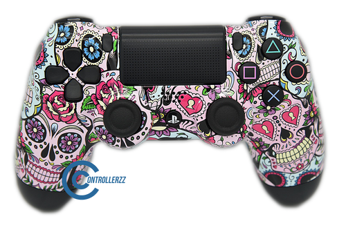 Sugar Skull PS4 Controller | PS4