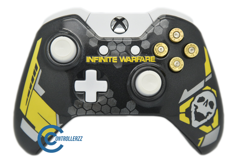 Infinite Warfare Xbox One Controller | Xbox One