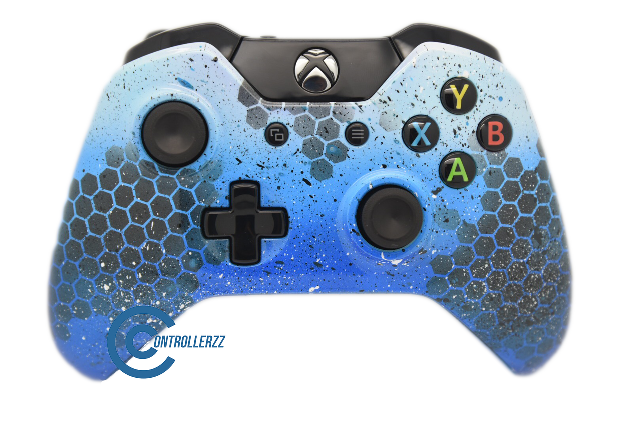 Custom Controllers - Custom Xbox and Playstation Controllers ...