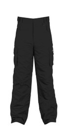 WhiteStorm Youth Insulated Cargo Snow Pants