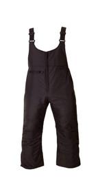 WhiteStorm Youth Insulated Ski Bib Winter Overall Pants