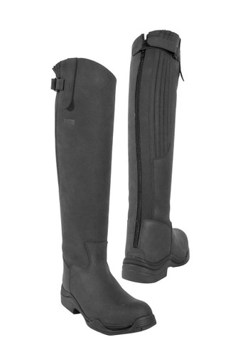 Toggi Calgary Long Leather Country Style Boot