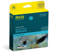 RIO Saltwater Tropical F-I Fly Lines
