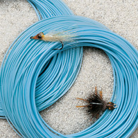 Bermuda Triangle Taper Floating Fly Line