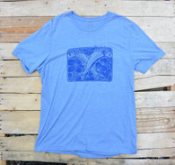 Tarpon Bloom Tee