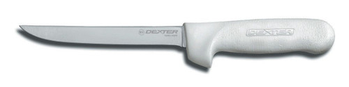 "Dexter Russell Sani-Safe 6"" Narrow Boning Knife 1563 S136N"