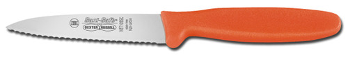 "Dexter Russell Sani-Safe 3 1/2"" Net Twine Line Knife 15563 S105SC"