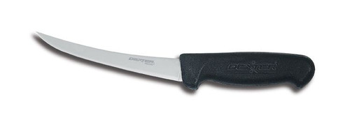 "Dexter Russell Prodex 6"" Flexible Curved Boning Knife 27033 Pdm131F-6"
