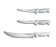 Dexter Russell 3 Piece Basics Combo Butcher Set VB4121