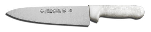 """Dexter Russell Sani-Safe 8"""" Cooks Knife Handle 12443 S145-8"""