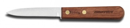 "Dexter Russell 3 1/4"" Traditional Paring Knife 15120 S194"