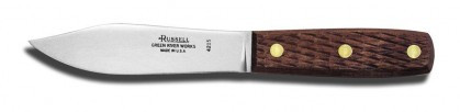 """Dexter Russell Green River 5"""" Hunting Fishing Fish Knife 10411 4215"""