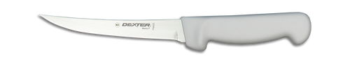 """Dexter Russell 6"""" Flexible Curved Boning Knife 31620 P94825"""