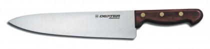 "Dexter Russell Connoisseur 8"" Cook's Knife 12002 45-8PCP"