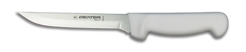 "Dexter Russell 6"" Wide Boning Knife 31615 P94819"