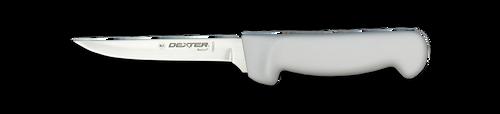 "Dexter Russell 5"" Stiff Narrow Boning Knife 31616 P94820"