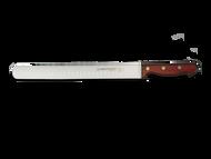 "Dexter Russell Connoisseur 12"" Duo-Edge Roast Slicer 13032 40D-12PCP"