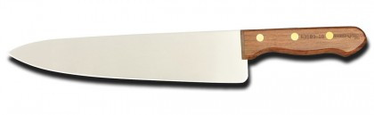 """Dexter Russell Traditional 10"""" Cook's Knife 12381 63689-10PCP"""