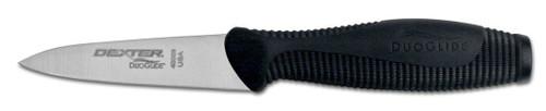 """Dexter Russell DuoGlide 3 3/8"""" Parer Paring Knife 40003"""