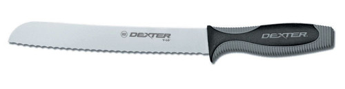 "Dexter Russell V-Lo 8"" Scalloped Bread Knife 29313 V162-8SC"