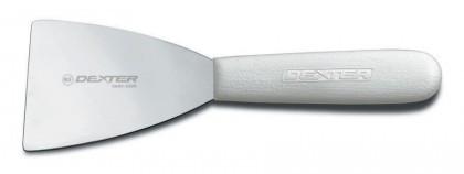 "Dexter Russell Sani-Safe 3"" Pan Scraper 19593 S290RC-PCP"