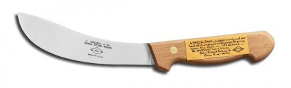 "Dexter Russell Traditional 6"" Skinning Knife 6321 012G-6"