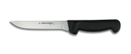 "Dexter Russell Basics 10"" Wide Boning Knife Black Handle 31615B P94819B"