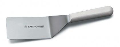 "Dexter Russell Basics 4""x2 1/2"" Pancake Turner 31641 P94851"