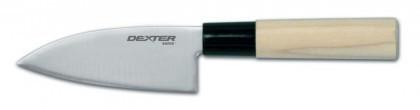 "Dexter Russell Basics 4"" Deba Knife 31442 P47002"