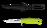 "Dexter Russell Basics 4"" Net Knife With Sheath 31431 P10885"