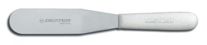 """Dexter Russell Sani-Safe 6 1/2"""" Frosting Spatula 19803 S284-6??®-PCP (19803)"""
