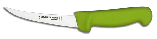 """Dexter Russell Sani-Safe 5"""" Flexible Curved Boning Knife 3203 C131F-5 (3203)"""