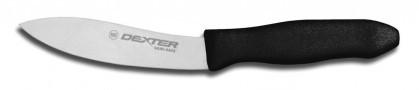 "Dexter Russell Sani-Safe 5 1/4"" Carbon Lamb Skinner 26163 ST12-5 1/4 (26163)"
