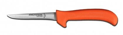"Dexter Russell Sani-Safe 4 1/2"" Utility/Deboning Poultry Knife 11213 EP154HG (11213)"